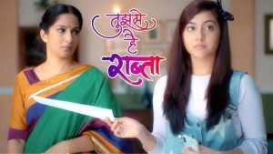 Tujhse Hai Raabta 21st December 2018 Preview: Kalyani wears baby carrier with BOMB!!