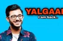 CarryMinati Yalgaar Video Details