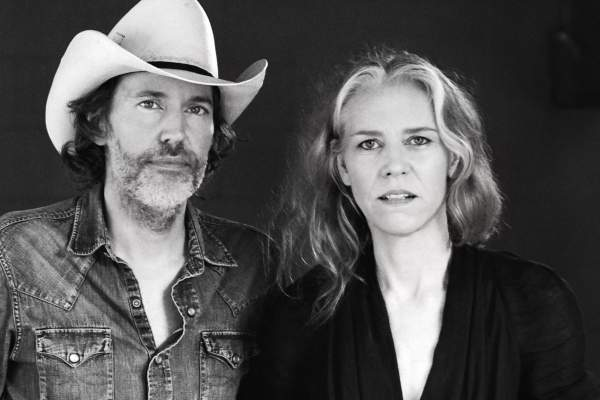 Hear Newly Released 'Happy Mother's Day' Song by Gillian Welch
