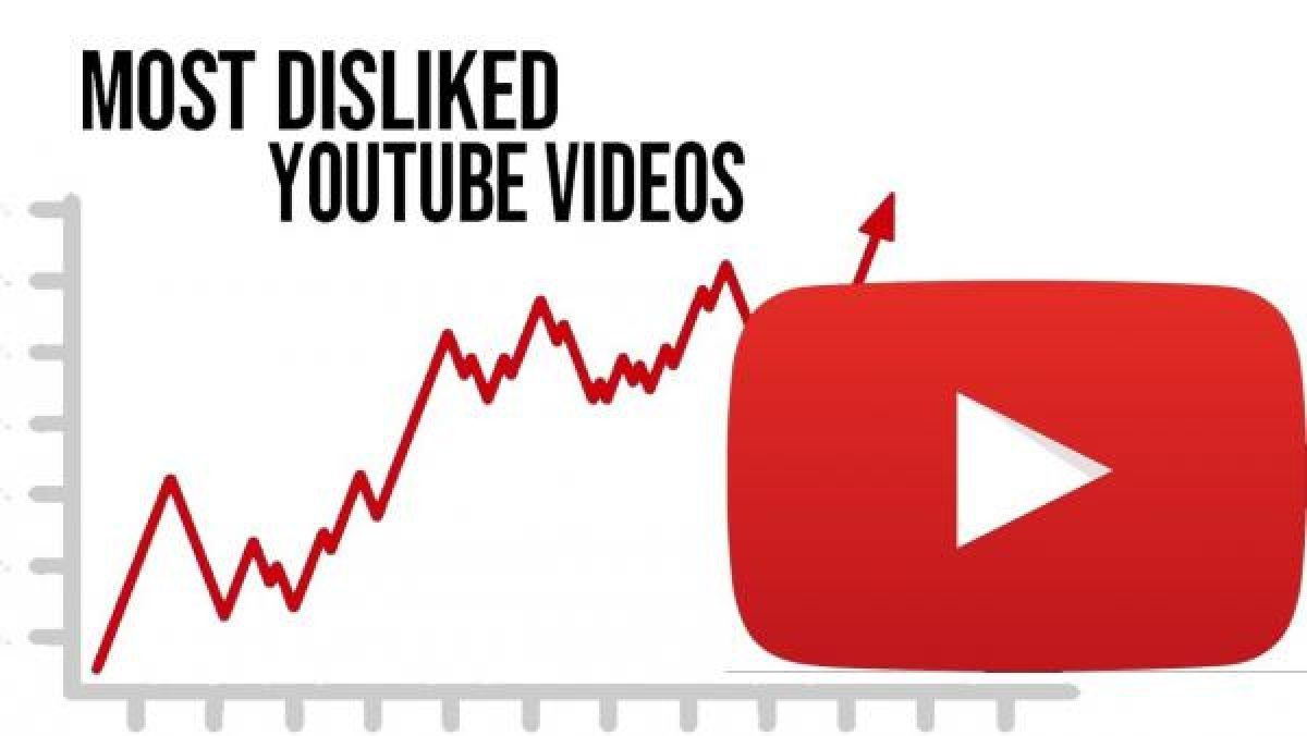 Formally Known As The Bollocks The 400 Most Disliked Music Videos On Youtube
