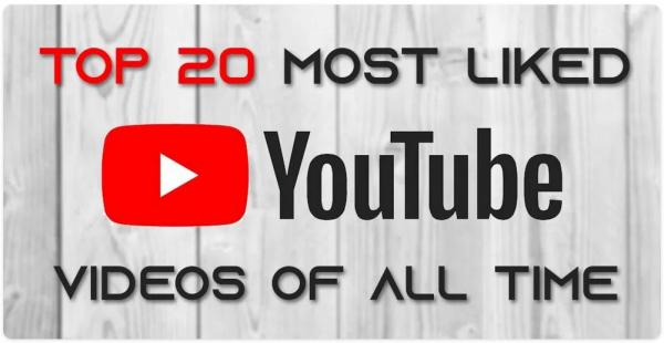 Top 10 Most Liked Indian Youtube Videos Songs Hindi Bollywood Punjabi List 2020