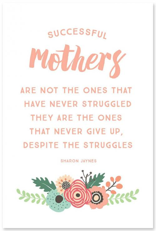 Happy Mothers Day Images with Quotes 2020: Motherhood ...