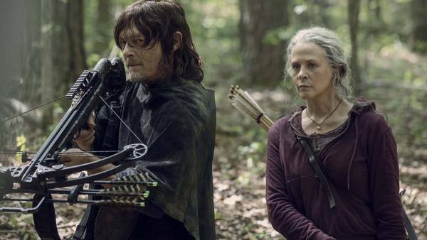 AMC's The Walking Dead Season 11 Release Date, Cast, Trailer, Plot ...