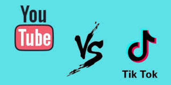 YouTube vs TikTok Fight/Feud/War In Detail: Carry Minati's Roast Video Went Viral