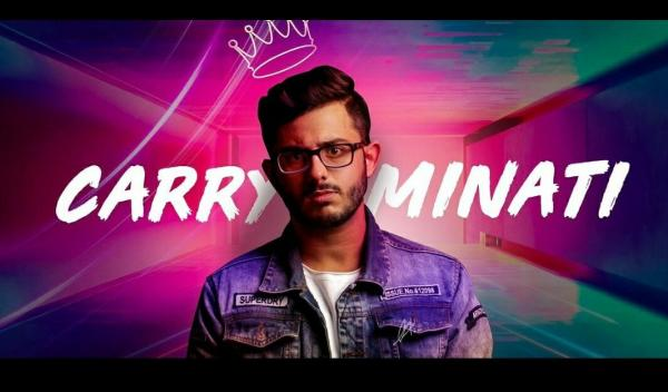 Image result for carryminati